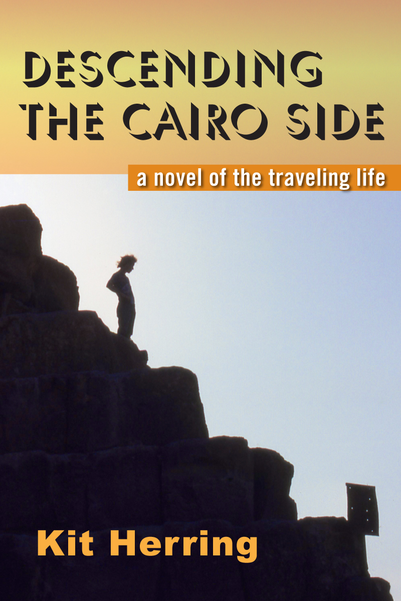 essay about my city cairo